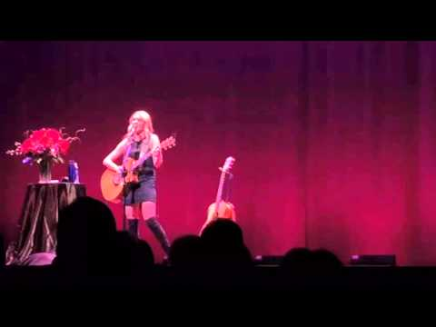 Jewel -Who Will Save Your Soul (live in Austin)