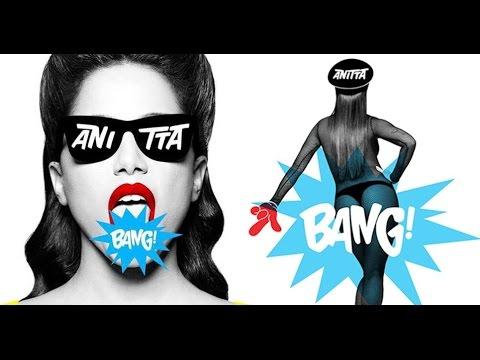 Anitta - Bang (Download Na Descrição)