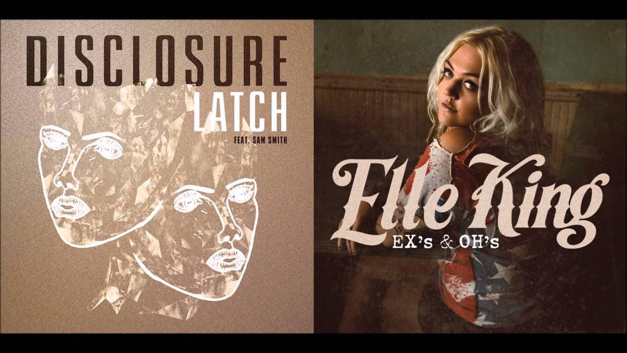 latch disclosure album cover wwwimgkidcom the image