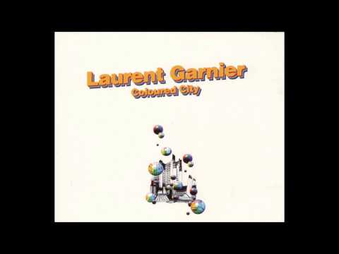 Laurent Garnier - Coloured City (1998 Official Version - F Communications)