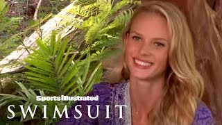 Anne V Model Profile | Sports Illustrated Swimsuit