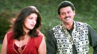 Seenu Movie Songs - Emani Cheppanu Prema - Daggubati Venkatesh, Twinkle Khanna