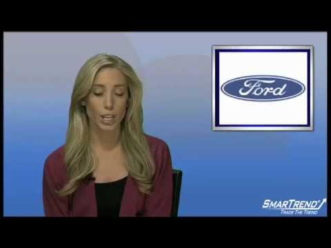 Company Profile: Ford Motor (NYSE:F)