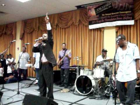 Pastor Tim Rogers & The Fellas Part 8