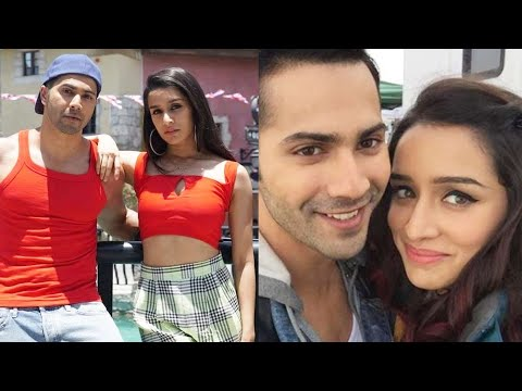 'Street Dancer 3D' Shraddha Kapoor proposed Varun Dhawan  | Their childhood Love Mp3