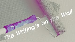 Danny Clark & Kenny Bobien - The Writing