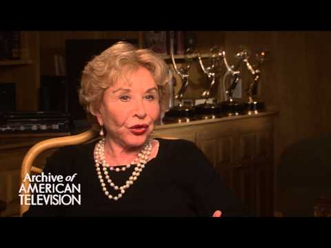 """Michael learned on playing """"Olivia Walton"""" on """"The Waltons"""" - EMMYTVLEGENDS.ORG"""