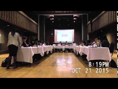 UC Berkeley ASUC Live Stream