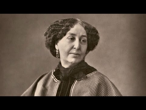 The Novel & Idealism: George Sand's 'Francois le champi' - Professor Belinda Jack