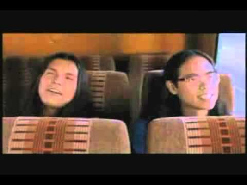 Smoke Signals (1998) - John Wayne's Teeth