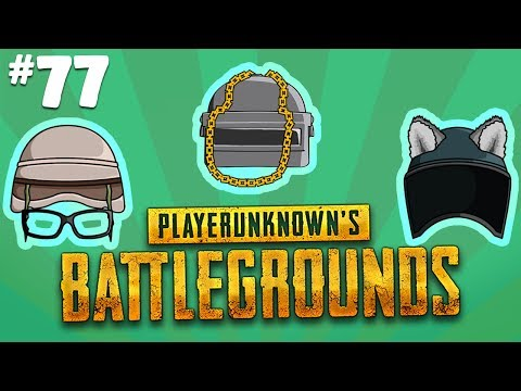 CHARTER OF CANADA | PUBG Squad | Season 2 | Episode 77