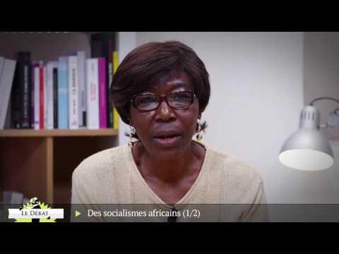 Socialismes en Afrique 1/2 : Congo-Brazzaville + Éthiopie