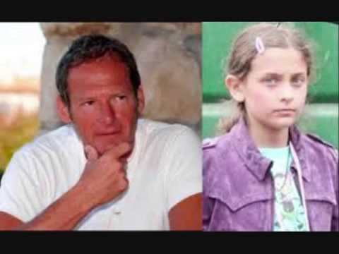 Paris Jackson: Mark Lester Confirms He Is Biological Father