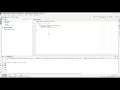 Уроки Java. 4. Математические операции. Приоритет операторов