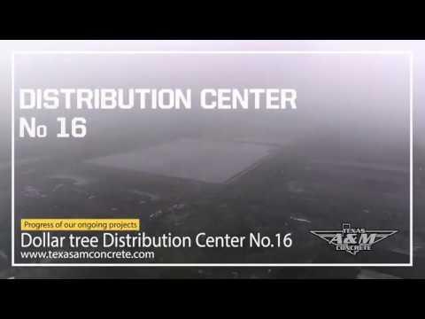 Dollar Tree Distribution Center N16 191227.02