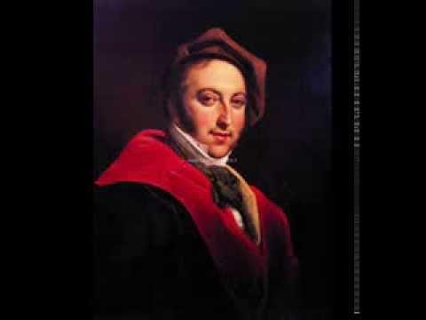 Gioachino Rossini: La cambiale di matrimonio