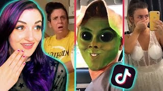 TIK TOK Memes That Are Actually FUNNY 9