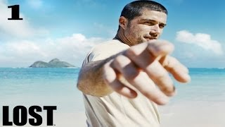 Lost - Chronological Flashbacks - Jack Shephard Part 1