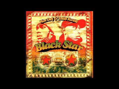 Mos Def & Talib Kweli are Black Star - Full Album