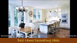 English country kitchen design | Decor & Decorating Ideas for Amazing Modern Kitchen - Pic