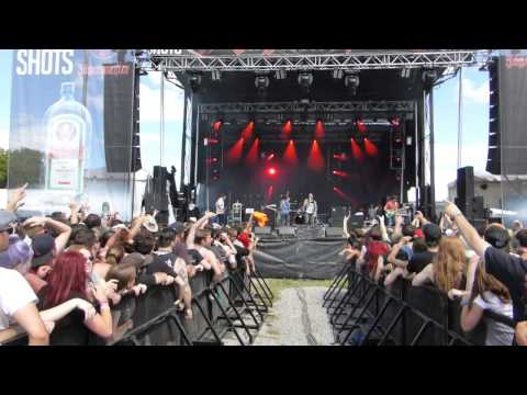 August Burns Red - (Live at Amnesia Rockfest)