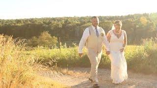 Cinematic short form films wedding at the Salem Cross Inn West Brookfield, Massachusetts