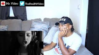 UMM IM LOST..  Angelina Jordan - I Put A Spell On You (REACTION!!)