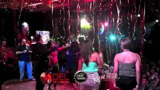 Nena Guzman - Ai Se Te Pego & Concurso de Baile (Birmingham, ...