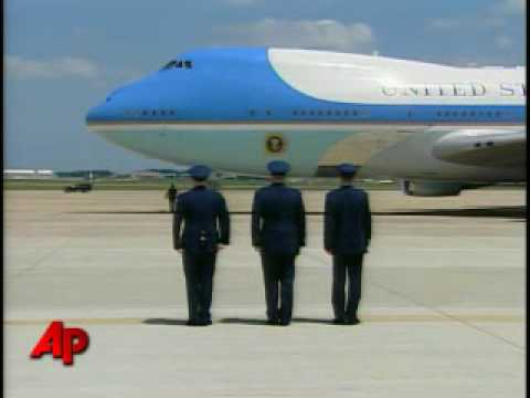 President Barack Obama has arrived back in the U.S. following an ....
