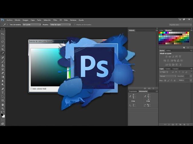Pack Recursos para Photoshop CS6 Nuevos!! 2017