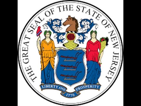 Request-Starting a Business in New Jersey