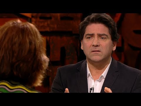 Brian Kennedy talks about reconciling with his brother after years of estrangement