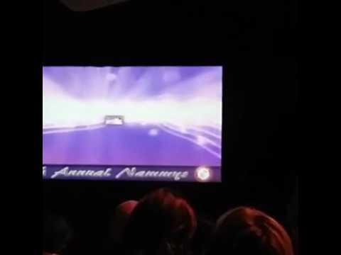 Conrad Benally NAMMY WINNER @ the NATIVE AMERICAN MUSIC AWARDS 2016