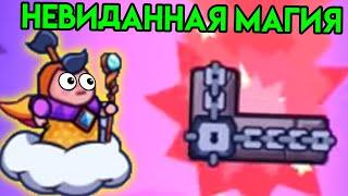 Tricky Towers   Невиданная магия   Упоротые игры