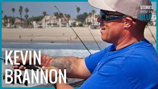 Stories from the Blue: Kevin Brannon