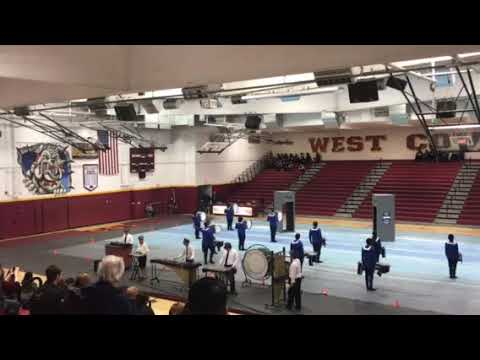 Bishop Alemany High School Drumline