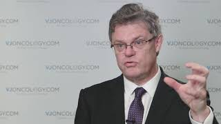 Ian Davis envisages the evolution of prostate cancer care