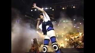 1991年7月27日 山梨県・富士急コニファーフォレスト Heart Beat Tour 19...