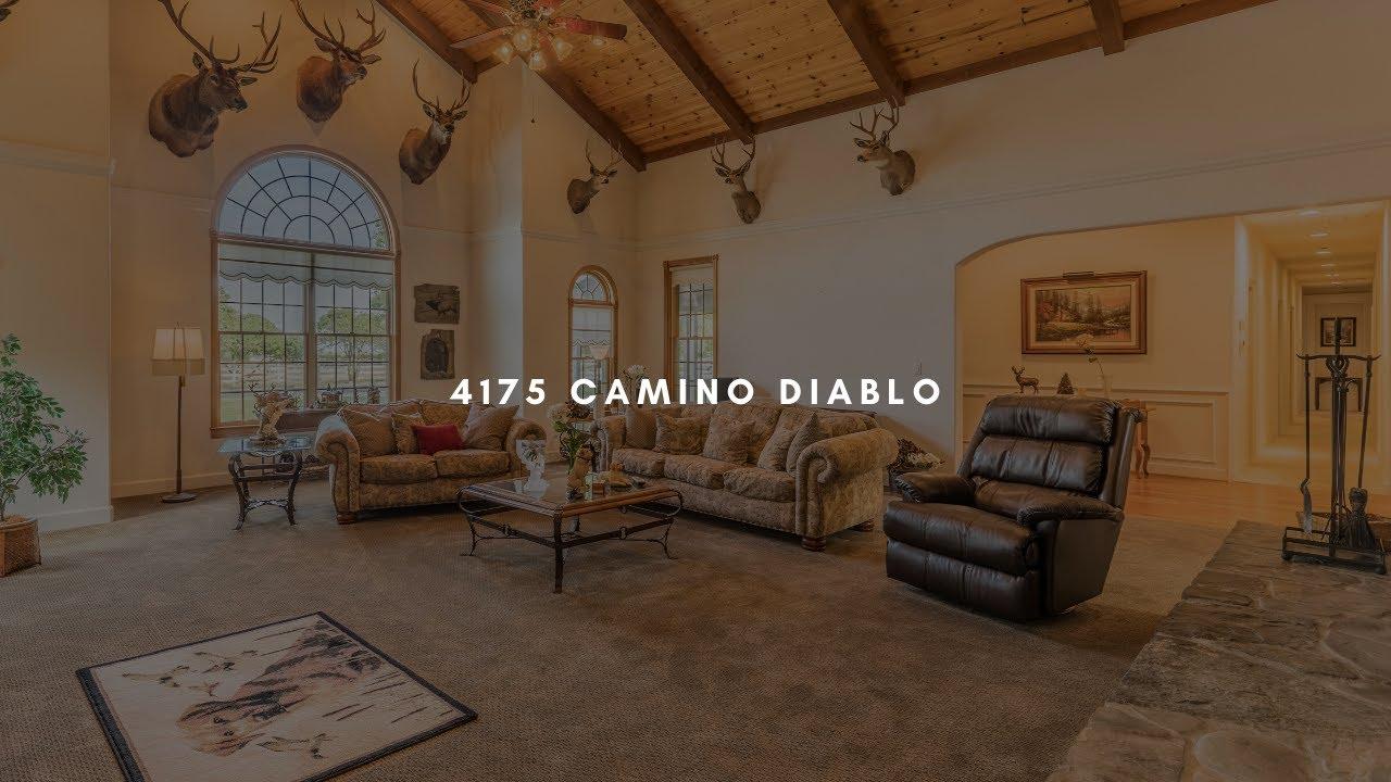 4175 Camino Diablo