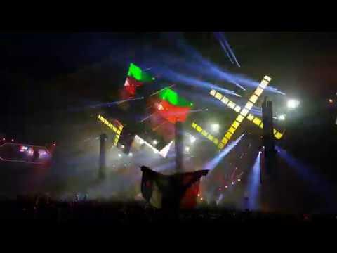 Amsterdam Music Festival 2017 - David Guetta total madness