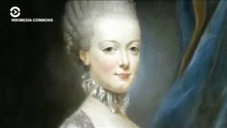 Бриллианты Марии-Антуанетты
