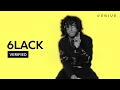 6LACK PRBLMS Official Lyrics & Meaning | Verified