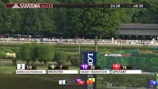 Keen Ice - 2015 Travers Stakes