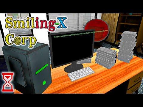Новые баги игры | Smiling-X Corp