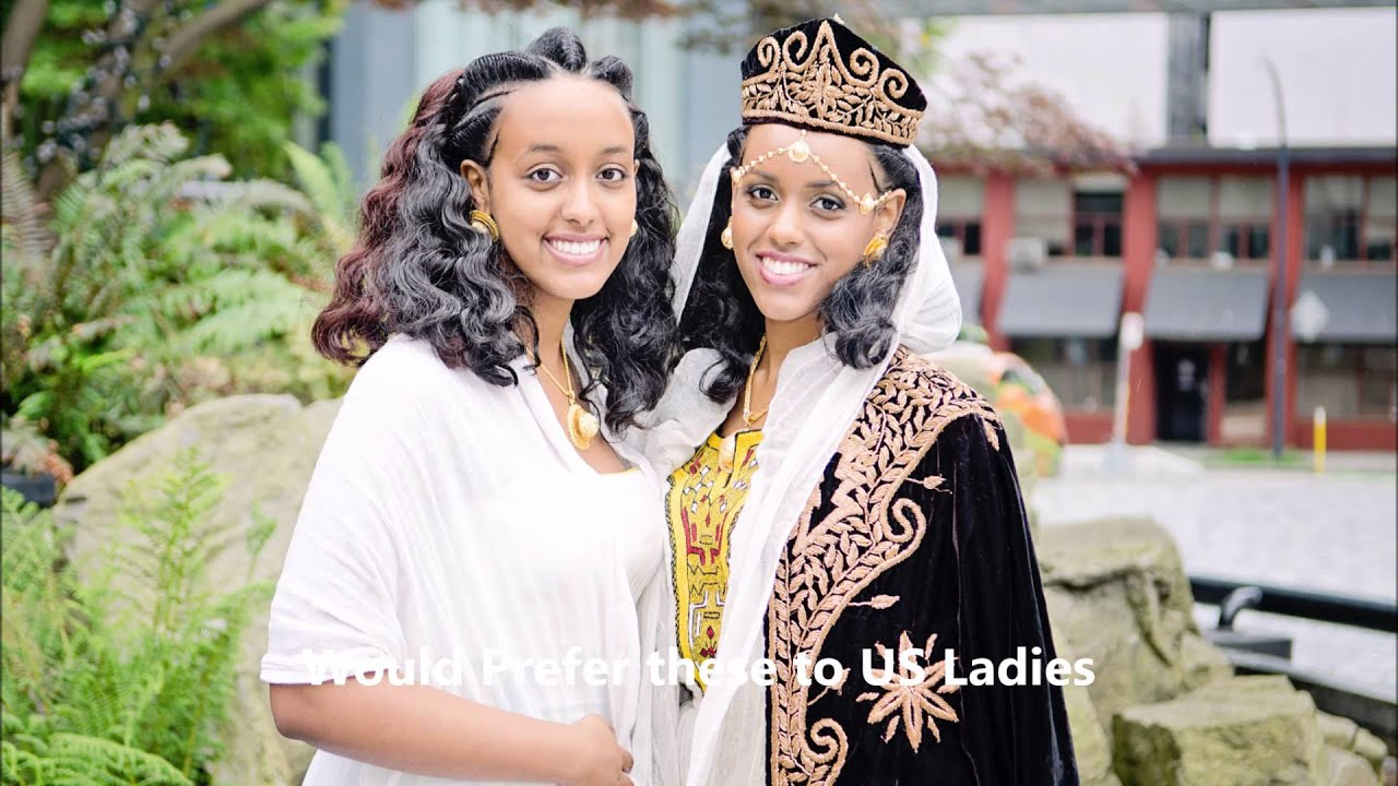 Eritrean girl for marriage