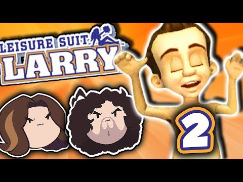 Leisure Suit Larry MCL: So Close - PART 2 - Game Grumps