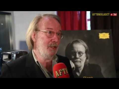 Benny Andersson Piano 11092017