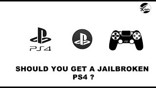 Should You Get A Jailbroken PS4 ? - Pros & Cons of PS4 Jailbreak 4.05 - 4.55, 5.05, 5.07