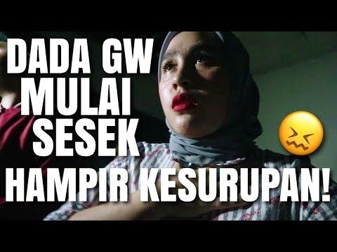 GW HAMPIR KESURUPAN!!!!! #INVESTIGASHILLA eps. 2
