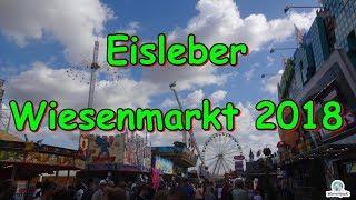 Eisleber Wiesenmarkt 2018